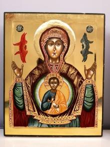Matka Boża - Znak