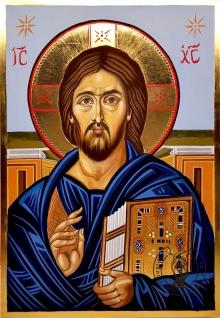 PANTOKRATOR - Jezus Chrystus Pan Wszystkiego