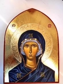 Matka Boża Kreteńska
