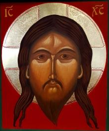 Jezus z mokrą brodą