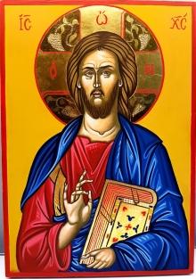 Ikona Pantokrator