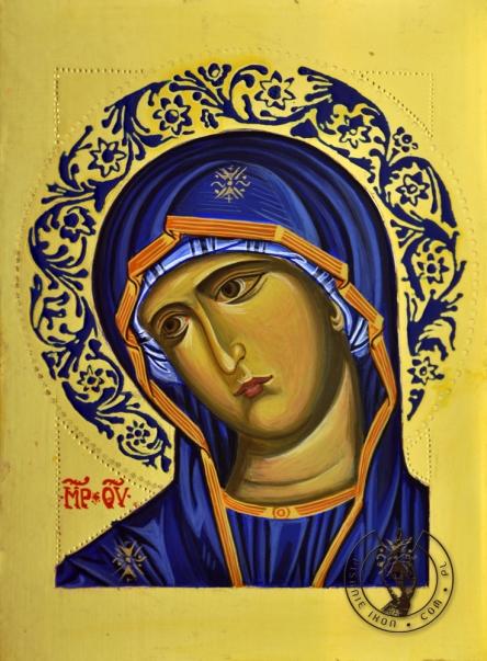 Ikona Matki Bożej Bolesnej